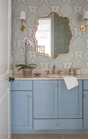 Accent Wall Bathroom 17 Best Ideas About Wallpaper Accent Walls On Pinterest Accent