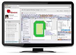 Stadium Planning Design Ibwave Training Bundle Capacity Planning Stadium Design