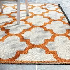 orange outdoor rug tangier orange outdoor rug solid orange outdoor rug orange outdoor rug