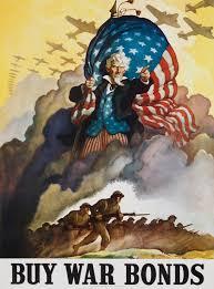 1942 war bonds poster image by swim ink 2 llc corbis