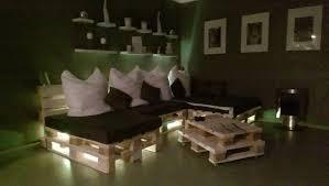 Paletten Sofa Selber Bauen Wirklich So Einfach