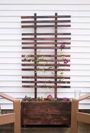 Diy Window Boxes Best 25 Diy Planter Box Ideas Only On Pinterest Garden Planter