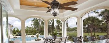 the benefits of outdoor ceiling fans