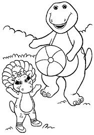 Small Picture the dinosaur coloring pages