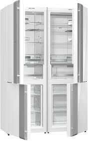 Двухкамерный <b>холодильник Gorenje</b> NRK 612 ORA W у ...