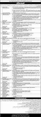 punjab industries commerce investment department jobs 2017 22 official advertisement for punjab industries commerce investment department jobs 2017 22 vacancies available