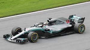Formel-1-Weltmeisterschaft 2018 – Wikipedia