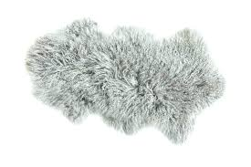 faux fur rug grey lamb mongolian mainstays figural curly sheep fabric newborn baby photography props blush fur rug pink faux