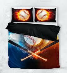 baseball bedding comforters queen nursery sets angels