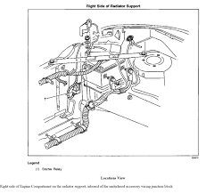 chevy venture starter wiring diagram  pontiac montana questions what wires get grounded to motor on a on 2000 chevy venture starter