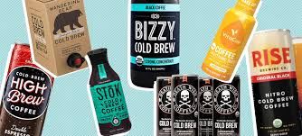 If you love coffee as much as i do, i just know you will love this. Best Cold Brew Coffee Brands 2021 Full Guide Sleepopolis
