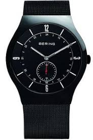 shop mens watches bijoux collection bering time classic collection 11940 222 mens watch