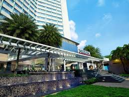 More about PARKROYAL on Kitchener Road Singapore