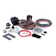 20103 mustang painless performance universal muscle car wiring 21 circuit universal wiring harness at 12 Circuit Universal Wiring Harness