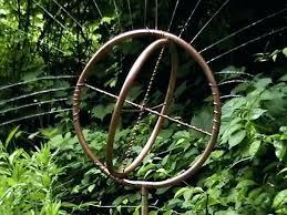 metal spinning yard art metal spinning yard art spinning yard art metal garden stakes yard art metal spinning yard art
