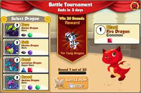 Battle Arena Dragon Story Wiki Fandom