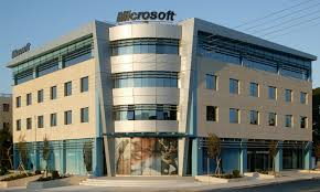 microsoft office building. MICROSOFT HELLAS OFFICE BUILDING FITTING Microsoft Office Building N