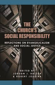the church s social responsibility official site