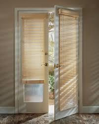 Scintillating French Door Window Treatments Ideas Gallery - Best .