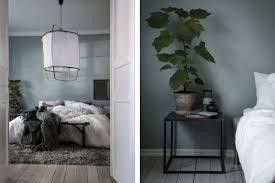 ... Blue Grey Bedroom   Via Coco Lapine Design ...