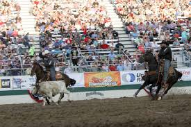 Reno Rodeo 2017 Prca 97th Annual Wildest Richest Rodeo In