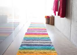 Colorful Abyss Bath Rugs U2014 TEDX Decors  The Awesome Durability Of Colorful Bathroom Rugs