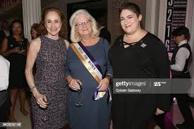 Polly Rua, Betty Marmon and Lizzie Marmon attend Museum of the ...