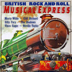 British Rock and Roll Musical Express