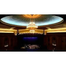 Count Basie Seating Chart View From Balcony Seat Picture Of Count Basie Theatre Red