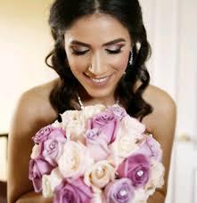 bridal makeup 100 including mink lashes home service