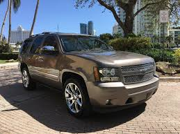 2013 Used Chevrolet Tahoe 2WD 4dr 1500 LTZ at Choice Auto Brokers ...