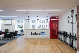 london office design. LinkedIn - London Offices 1 Office Design I
