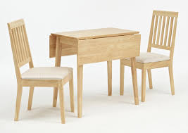 Kitchen Table 2 Chairs Drop Leaf Kitchen Table With 2 Chairs Of Drop Leaf Kitchen Table