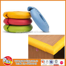 table edge protector. adhesive table edge protector /child safety guard/wall corner protection - buy wall protection,child guard,adhesive