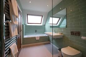 and while you may think a freestanding bath is out of the question think again there are plenty of classic roll tops as well as modern designs