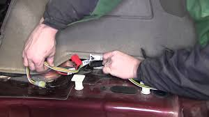 installation of a trailer wiring harness on a 2000 subaru outback installation of a trailer wiring harness on a 2000 subaru outback wagon etrailer com