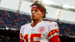 Quick access to his official socials. Why Patrick Mahomes Injury News Won T Ruin Chiefs Season And 6 Reasons It Could Help Too Sporting News