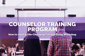 college essay guy get inspired banner for counselor training program better 01 jpg