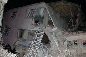 Turchia, terremoto di magnitudo 6.6 a Sivrice - 24 gennaio 2020