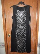 Shift Solid R M Richards Dresses For Women For Sale Ebay