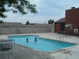 apartments in garden city ks. Pool - Abbott Gardens Apartments In Garden City Ks