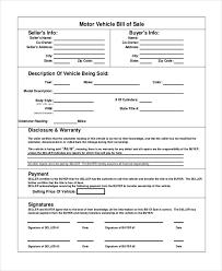 Auto Sales Reciept Sample Sales Receipt Form 9 Free Documents In Pdf