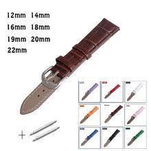 <b>22mm leather</b> strap