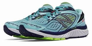 new balance 860v7. new balance 860v7 running shoes womens blue/light green (877lbagos) i