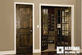 white interior doors with stained wood trim. Wonderful Doors White Interior Doors With Stained Wood Trim White Interior Doors With Stained  Wood Trim Photo And