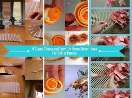Best Cheap And Easy Diy Home Decor Ideas.png For Ideas Awesome Ideas