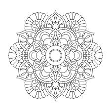 Art Therapy Colorare Le Mandala Come Metodo Antistress