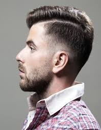 Side Part Hairstyles For Men 2018 Hair Men Coiffure