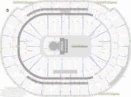 Gillette Seating Chart With Rows Veracious Keybank Seating Prudential Center Hockey Seating