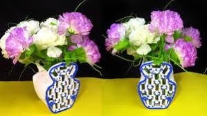 News Paper Flower Vase Newspaper Flower Vase Favecrafts Com